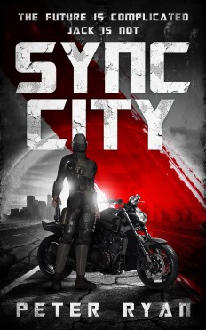 Sync City - Cover