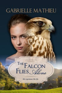 The Falcon Flies Alone