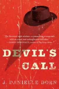 Devil's Call Goodreads Cover