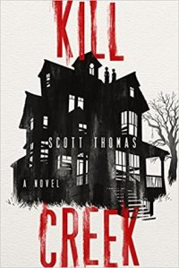 Kill Creek Goodreads Cover