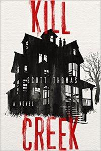 Kill Creek Goodreads Cover