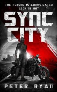 Sync City Goodreads Cover